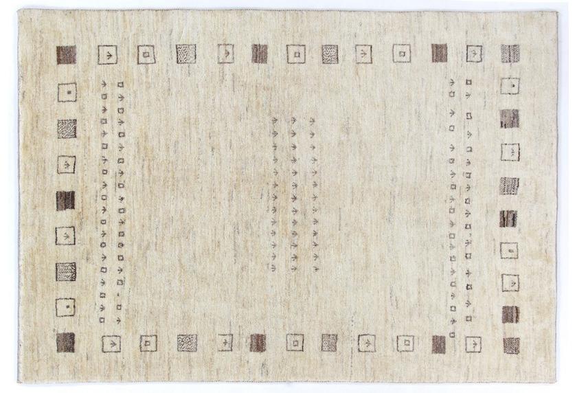 Oriental Collection Gabbeh-Teppich Loribaft 140 cm x 210 cm
