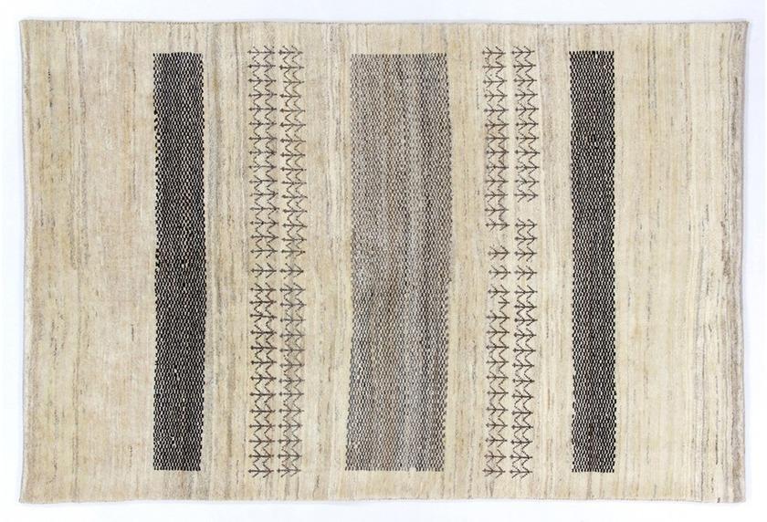 Oriental Collection Gabbeh-Teppich Loribaft 140 cm x 215 cm