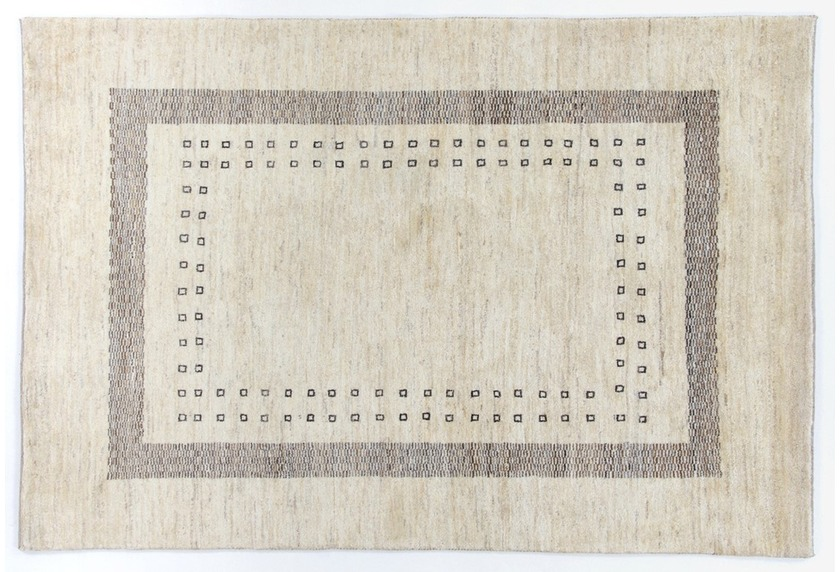 Oriental Collection Gabbeh-Teppich Loribaft 142 cm x 212 cm