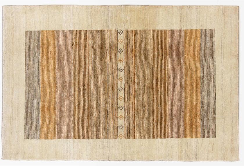 Oriental Collection Gabbeh-Teppich Loribaft 143 cm x 218 cm
