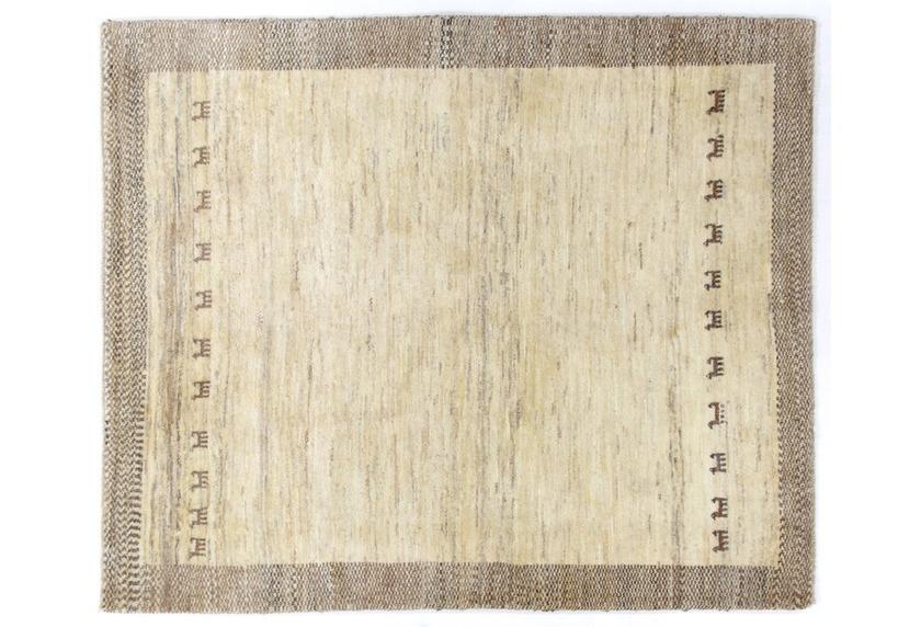 Oriental Collection Gabbeh-Teppich Loribaft 145 cm x 175 cm