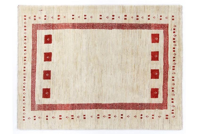 Oriental Collection Gabbeh-Teppich Loribaft 145 cm x 192 cm