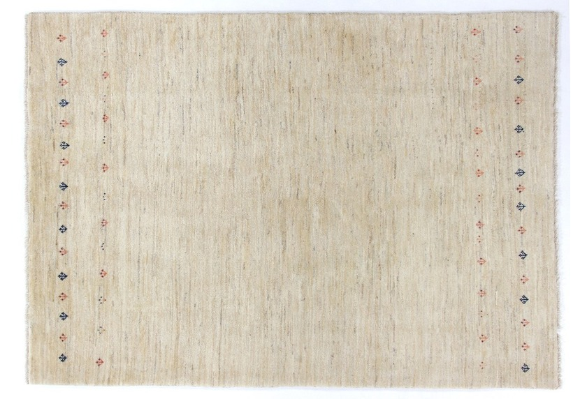 Oriental Collection Gabbeh-Teppich Loribaft 145 cm x 208 cm