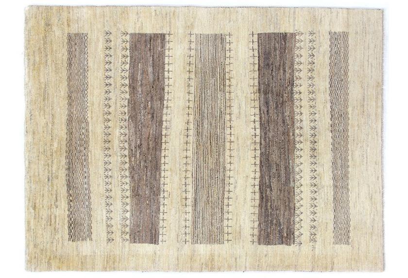 Oriental Collection Gabbeh-Teppich Loribaft 148 cm x 202 cm