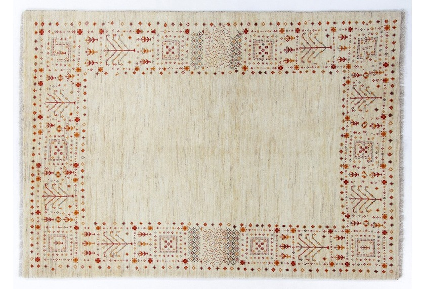 Oriental Collection Gabbeh-Teppich Loribaft 148 cm x 210 cm