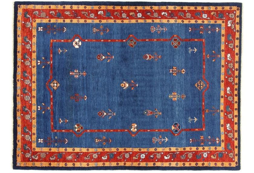 Oriental Collection Gabbeh-Teppich Loribaft 150 cm x 200 cm
