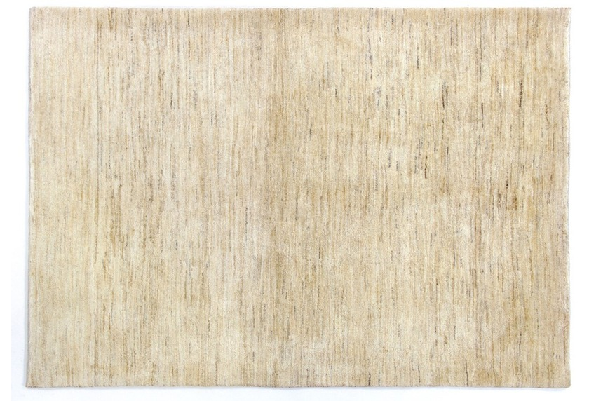 Oriental Collection Gabbeh-Teppich Loribaft 150 cm x 212 cm beige-zeitlos