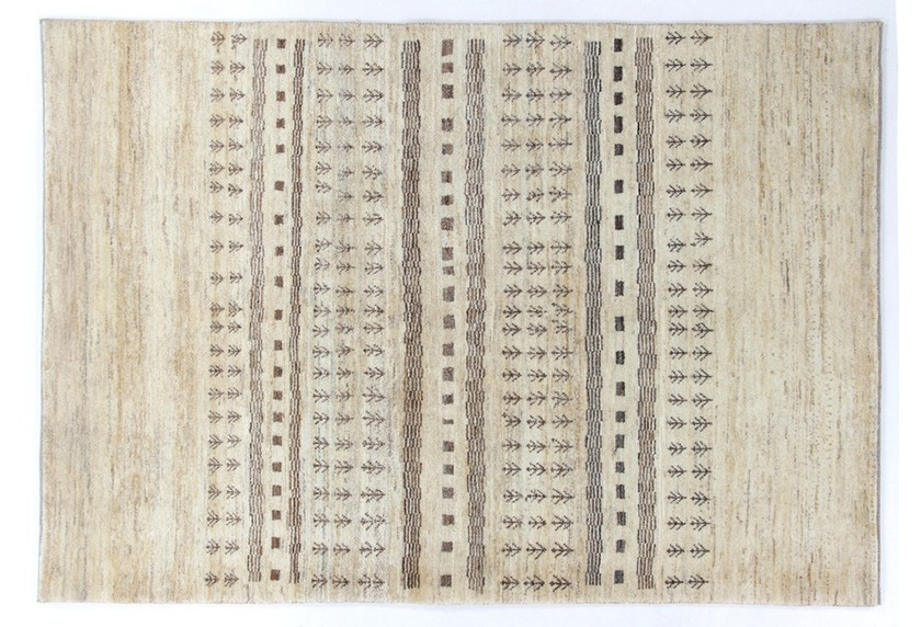 Oriental Collection Gabbeh-Teppich Loribaft 150 cm x 220 cm