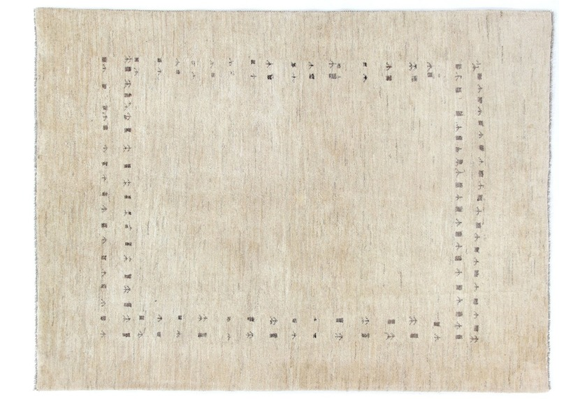Oriental Collection Gabbeh-Teppich Loribaft 153 cm x 205 cm