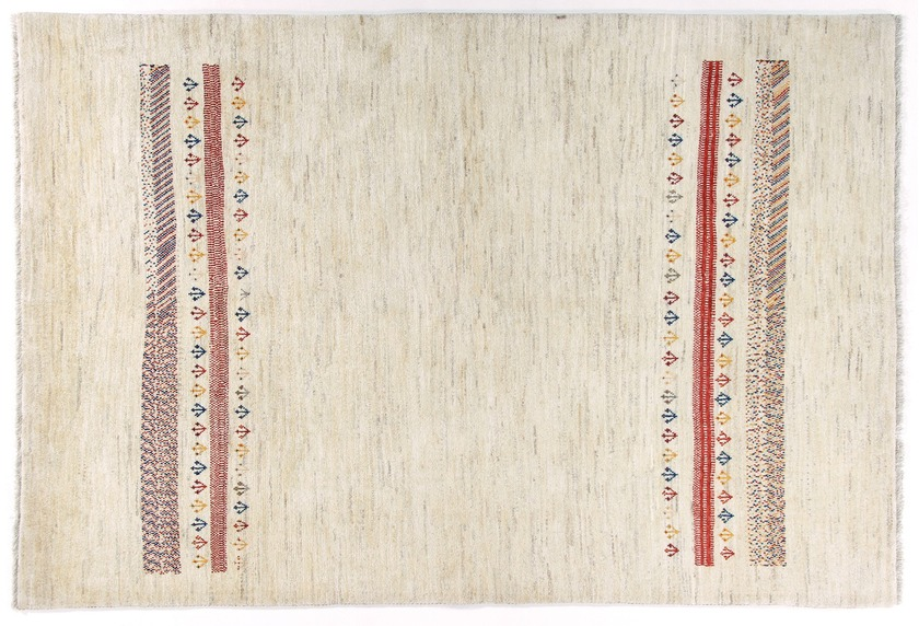 Oriental Collection Gabbeh-Teppich Loribaft 174 cm x 257 cm