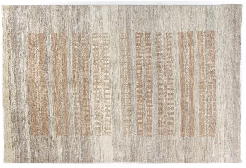 Oriental Collection Gabbeh-Teppich Loribaft 205 cm x 300 cm