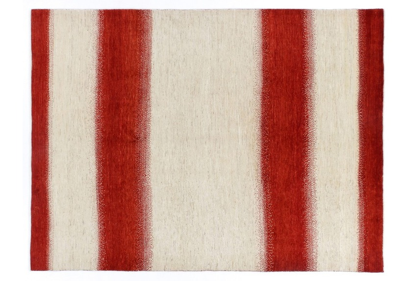 Oriental Collection Gabbeh-Teppich Loribaft 210 cm x 296 cm
