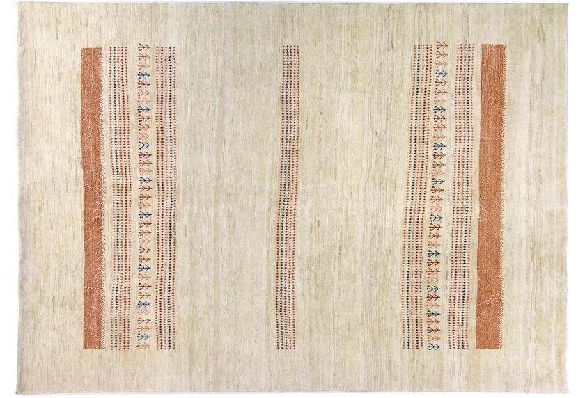 Oriental Collection Gabbeh-Teppich Loribaft 218 cm x 307 cm