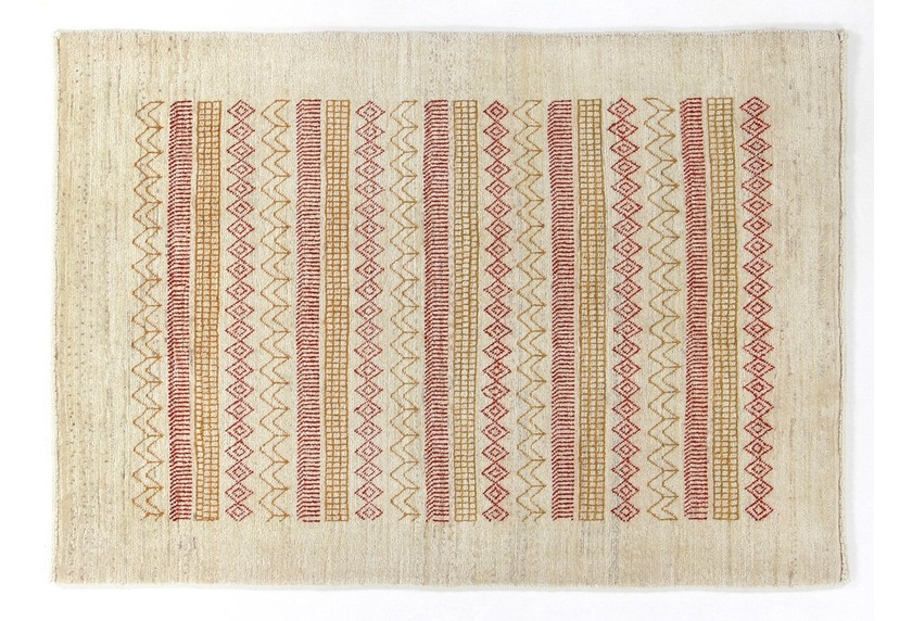 Oriental Collection Gabbeh-Teppich Loribaft 80 cm x 120 cm