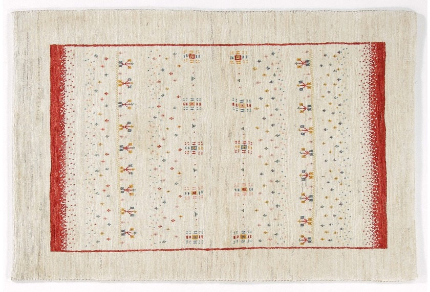 Oriental Collection Gabbeh-Teppich Loribaft 81 cm x 120 cm