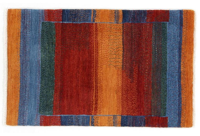 Oriental Collection Gabbeh-Teppich Loribaft 83 cm x 130 cm