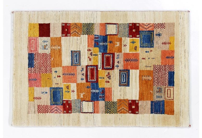 Oriental Collection Gabbeh-Teppich Loribaft 84 cm x 127 cm