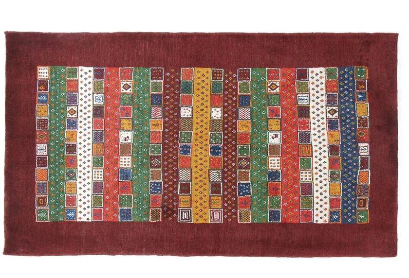 Oriental Collection Gabbeh-Teppich Loribaft 85 cm x 150 cm