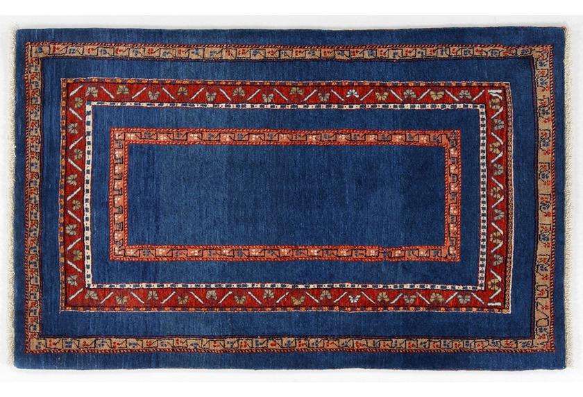 Oriental Collection Gabbeh-Teppich Loribaft 87 cm x 141 cm