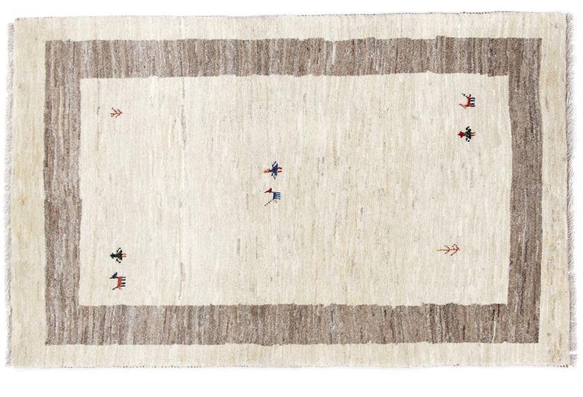 Oriental Collection Gabbeh-Teppich Loribaft 96 cm x 158 cm