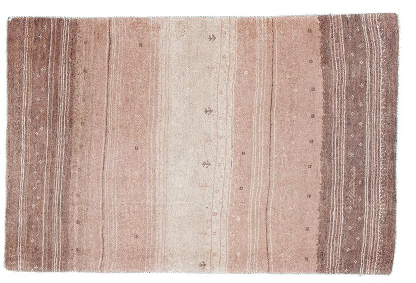Oriental Collection Gabbeh-Teppich iranischer Loribaft 97 cm x 150 cm