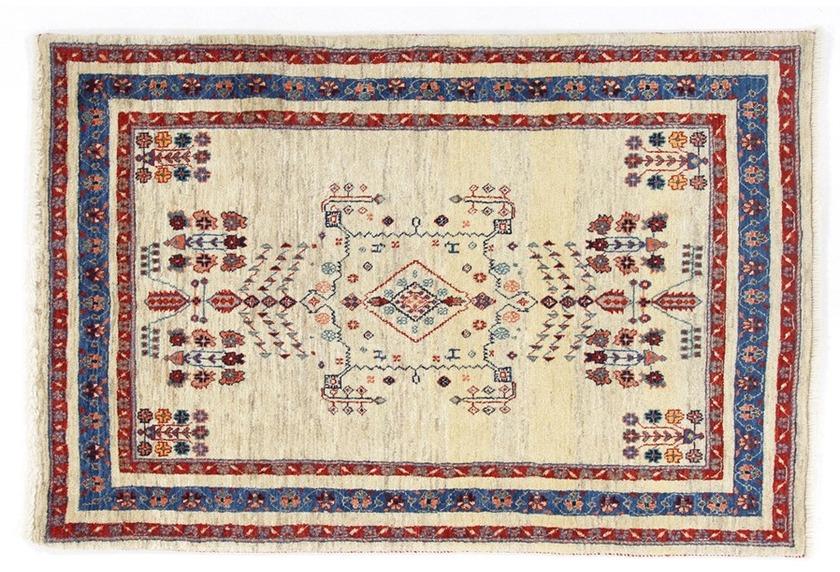 Oriental Collection Gabbeh-Teppich Loribaft 98 cm x 145 cm