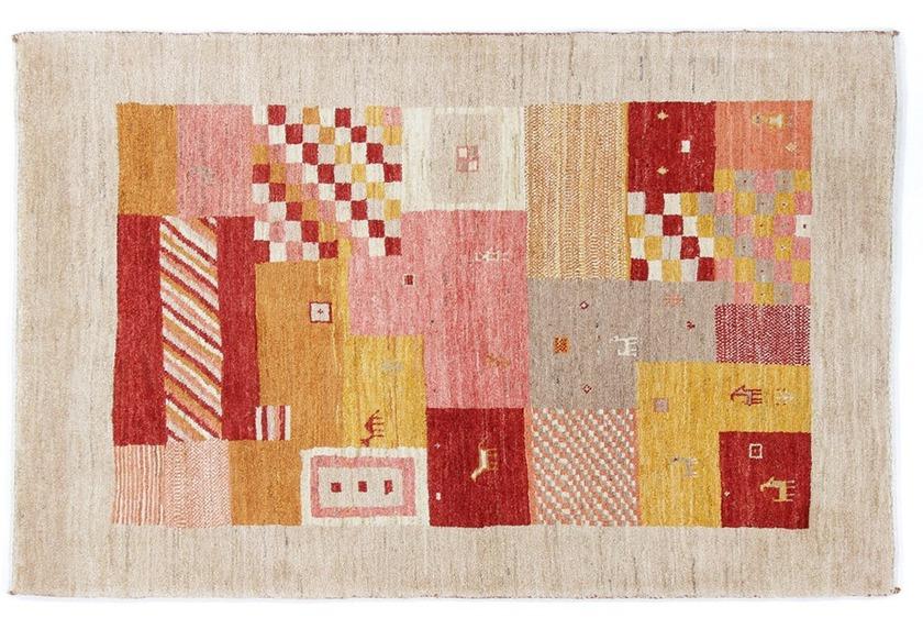 Oriental Collection Gabbeh-Teppich Loribaft 98 cm x 150 cm