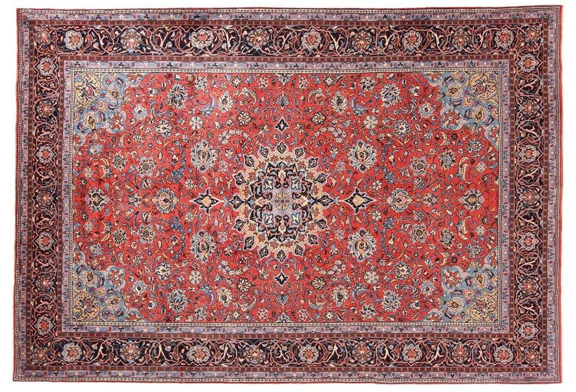 Oriental Collection Mahal 240 cm x 365 cm