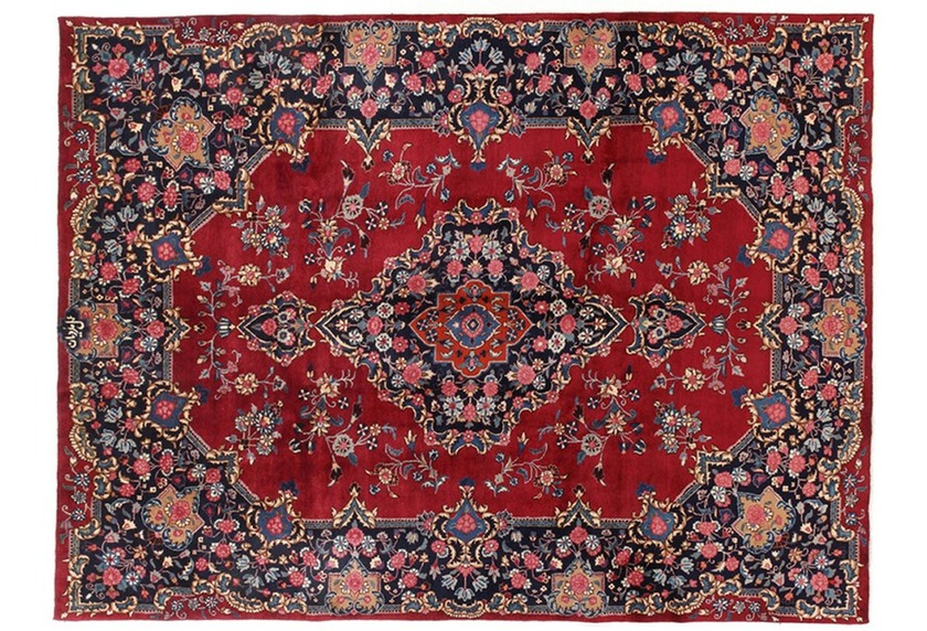 Oriental Collection Mashad 245 cm x 335 cm