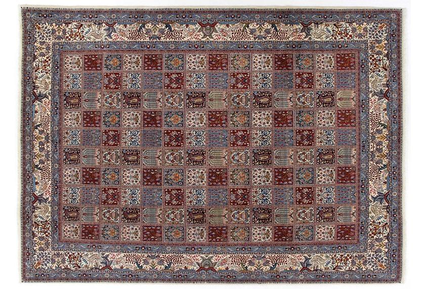 Oriental Collection Mud-Felder 248 cm x 347 cm