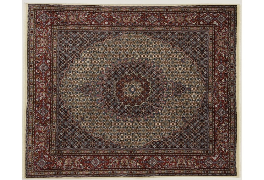 Oriental Collection Mud, 200 x 243 cm