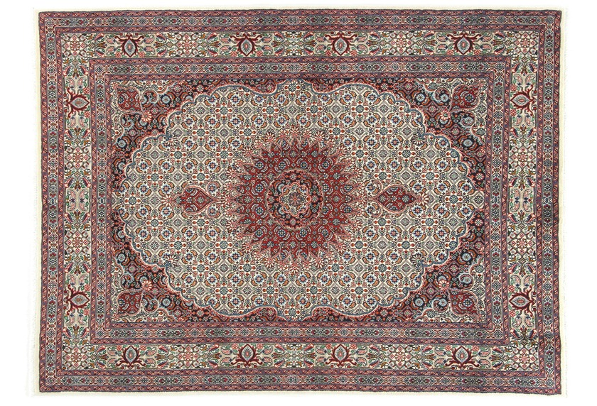 Oriental Collection Mud 152 cm x 205 cm