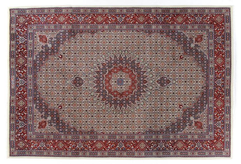 Oriental Collection Mud Sherkat 205 cm x 300 cm