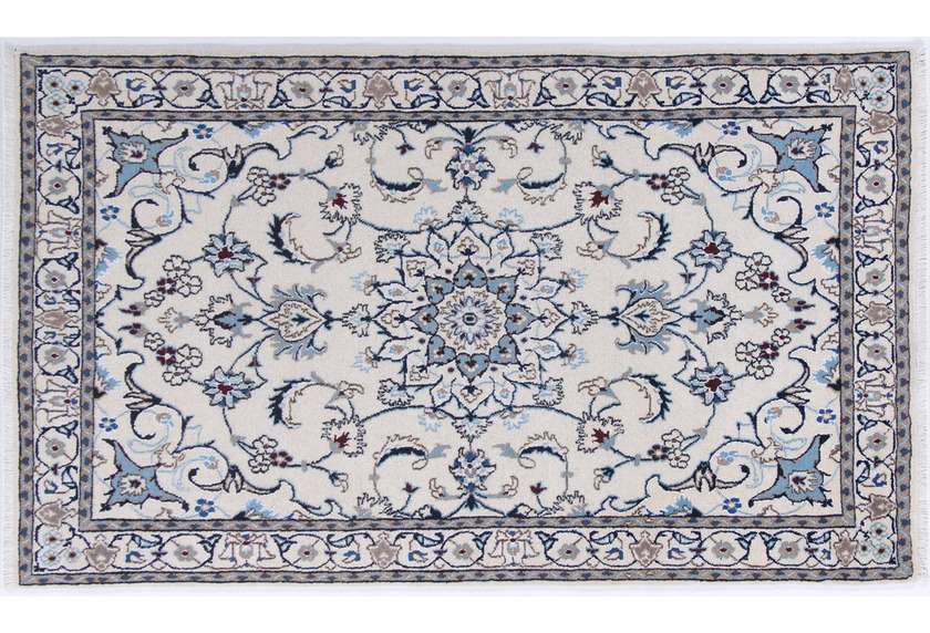 Oriental Collection Nain Teppich 12la 119 x 201 cm