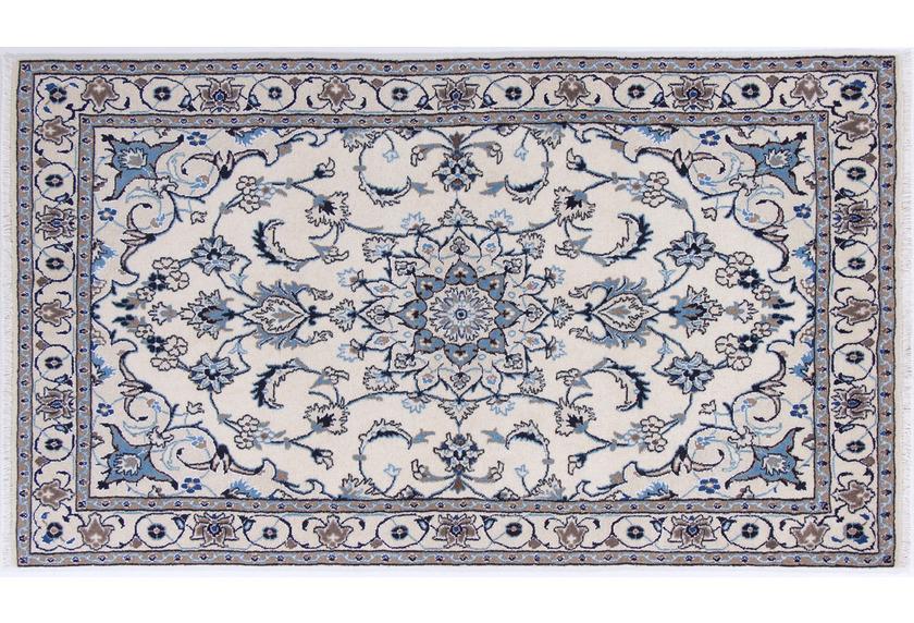Oriental Collection Nain Teppich 12la 122 x 214 cm