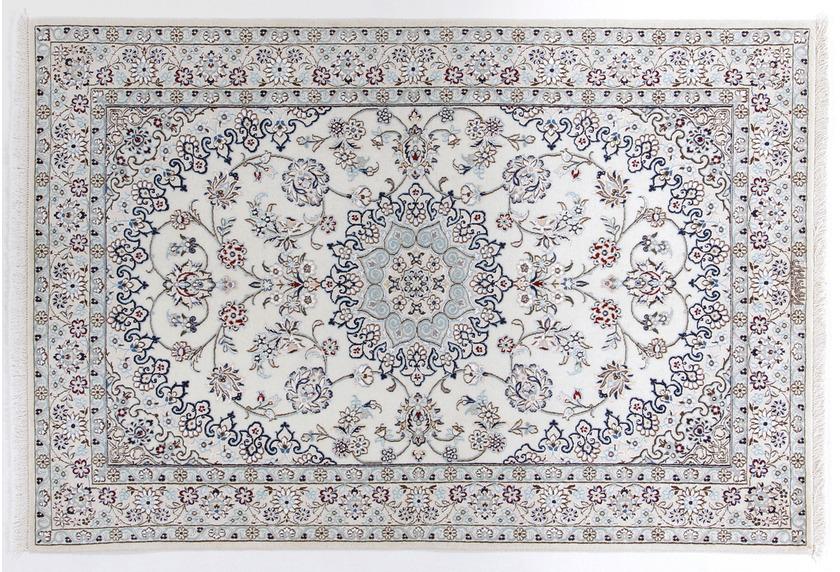 Oriental Collection Nain Teppich 6la 100 x 150 cm