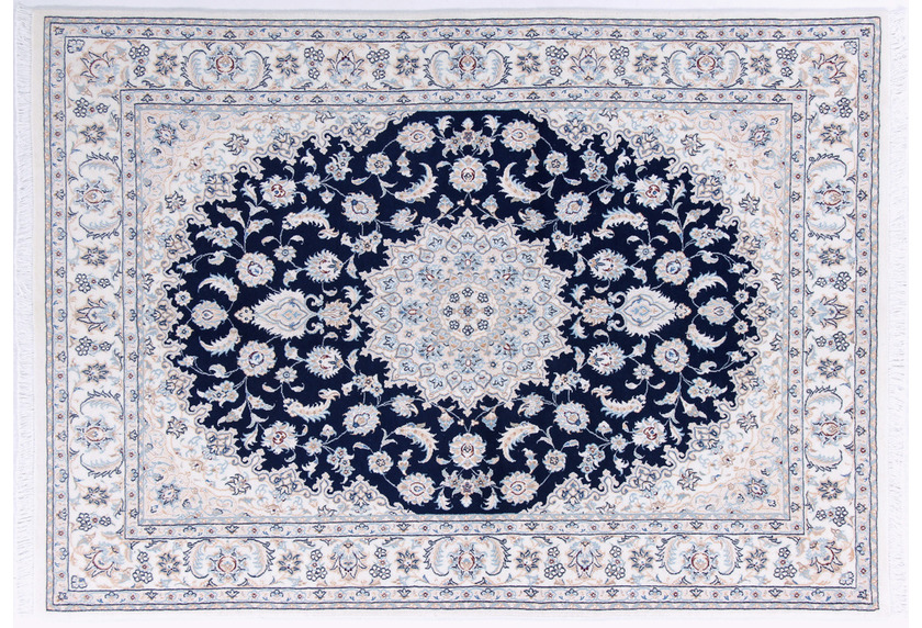 Oriental Collection Nain-Teppich 9la 145 x 203 cm