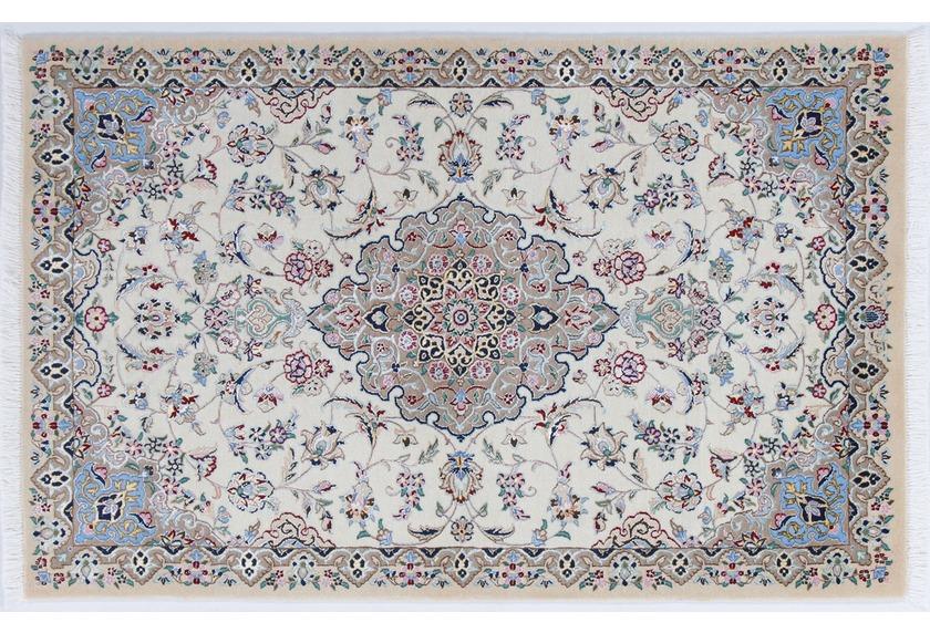 Oriental Collection Nain Teppich Sherkat 89 x 145 cm