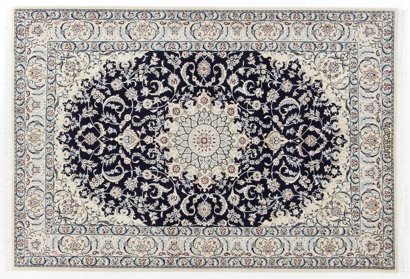 Oriental Collection Nain Teppich 6la 130 cm x 188 cm