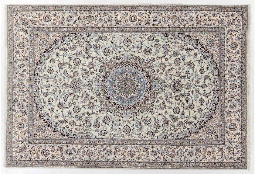 Oriental Collection Nain Teppich 6la 186 cm x 280 cm