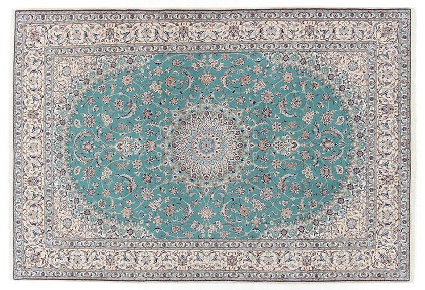 Oriental Collection Nain 6la 209 cm x 303 cm