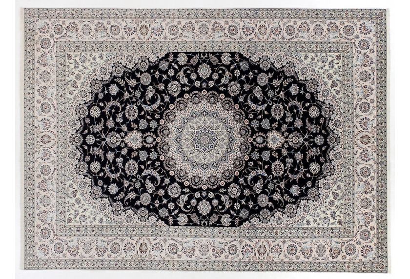 Oriental Collection Nain Teppich 6la 251 cm x 357 cm