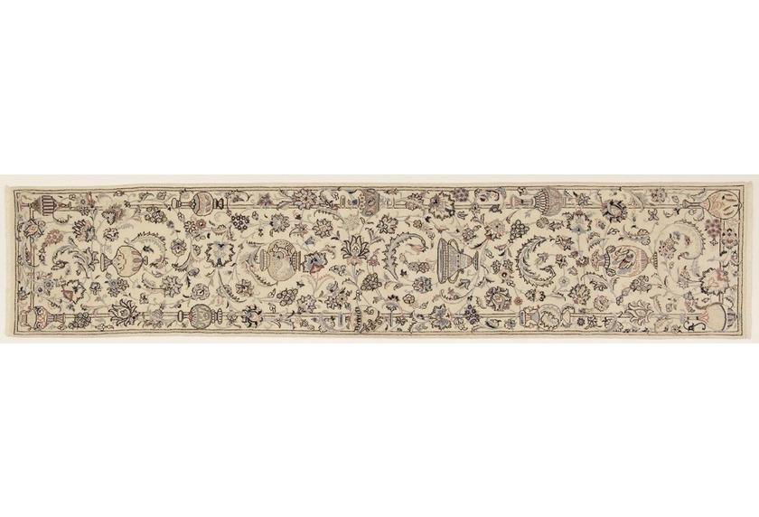oriental collection nain orient teppich 9la 72 x 345 cm teppich orientteppiche bei tepgo kaufen. Black Bedroom Furniture Sets. Home Design Ideas