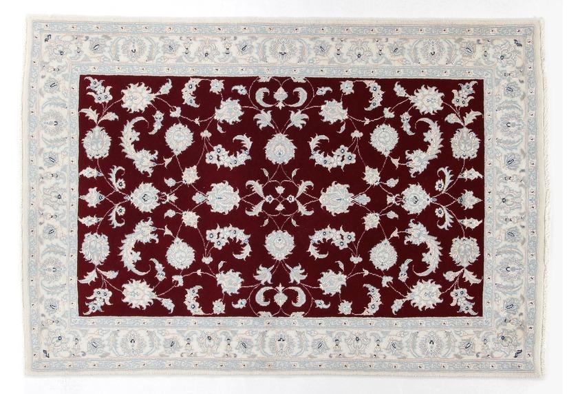 Oriental Collection Nain Teppich 9la 100 cm x 148 cm