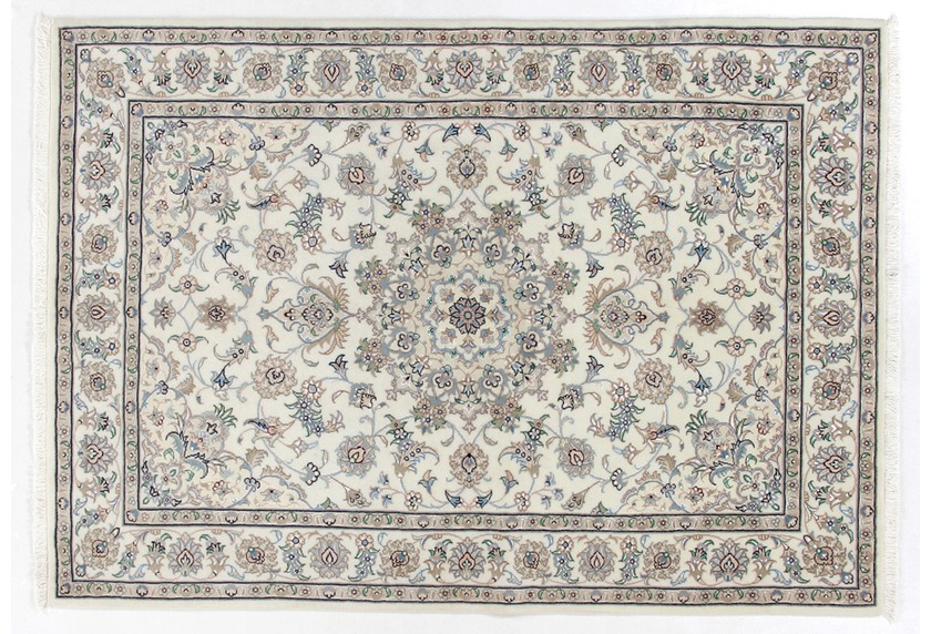 Oriental Collection Nain 9la 142 cm x 204 cm