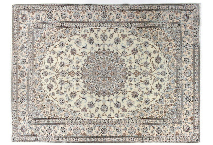 Oriental Collection Nain 9la 250 cm x 353 cm