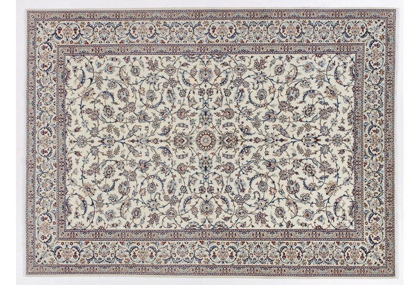 Oriental Collection Nain Teppich 9la 250 cm x 358 cm