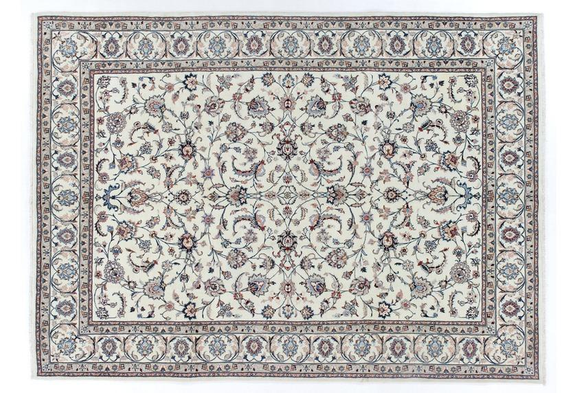 Oriental Collection Nain Teppich 9la 254 cm x 351 cm
