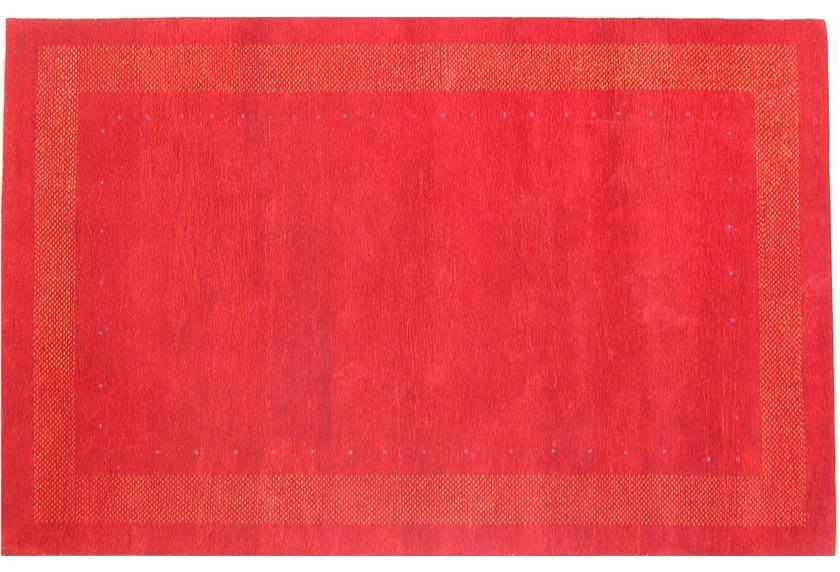 Oriental Collection Pune rot, Orientteppich