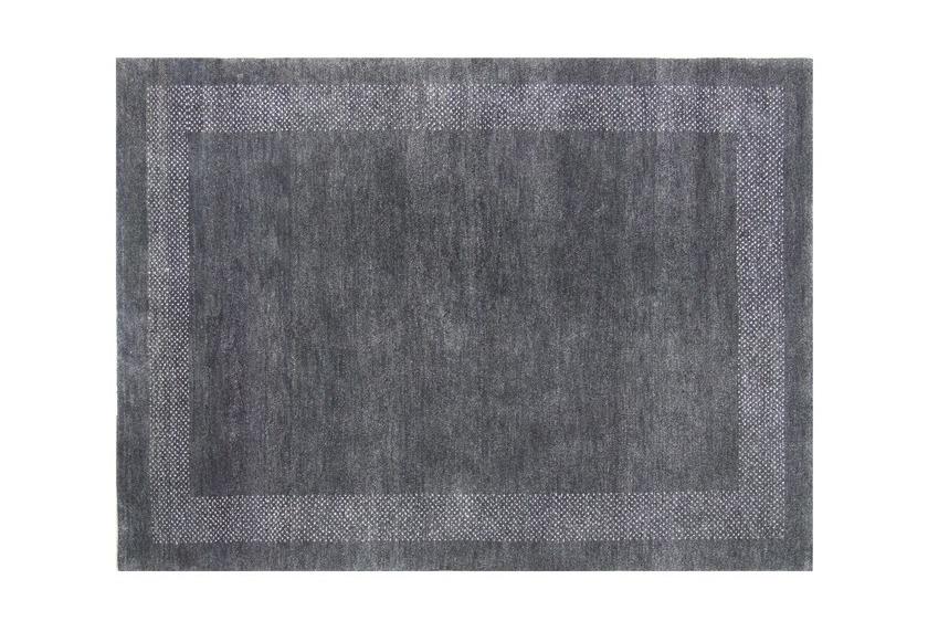 Oriental Collection Pune schwarz, Orientteppich